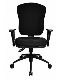 Bureaustoel topstar wellpoint 30 zwart