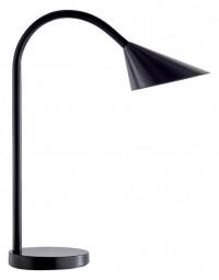 Bureaulamp unilux sol zwart