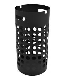 Paraplubak unilux slim zwart