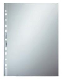 Showtas leitz premium a4 0.13mm pp transparant