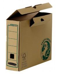 Archiefdoos bankers box earth a4 80mm