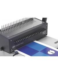 Inbindmachine gbc combbind c250pro 21-gaats