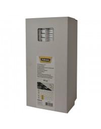 Bindrug fellowes 16mm 21rings a4 wit 100stuks