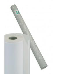 Tekenpapier schoellershammer 75cmx20m 90-95gr transparant