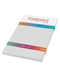 Kopieerpapier fastprint a4 120gr grijs 100vel