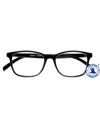 Leesbril i need you lucky +3.00 dpt zwart