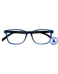 Leesbril i need you lucky +1.50 dpt blauw-zwart