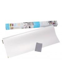 Whiteboardfolie 3m post-it 121.9x243.8cm wit