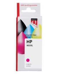 Inkcartridge quantore hp t6m07ae 903xl rood hc