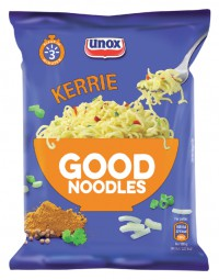 Unox good noodles kerrie 11 zakjes