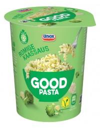 Unox good pasta kaassaus cup