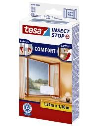 Insectenhor tesa 55396 voor raam 1,3x1,3m wit