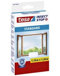 Insectenhor tesa 55671 voor raam 1,1x1,3m wit