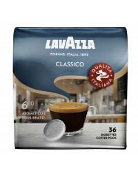 Koffiepads lavazza classico 36 stuks