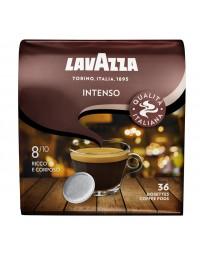 Koffiepads lavazza intenso 36 stuks
