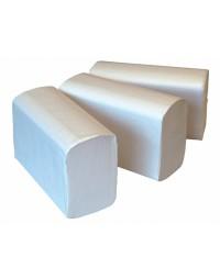 Handdoekvulling blinc z-vouw 2l voor h3 23x21.8cm 3750st.
