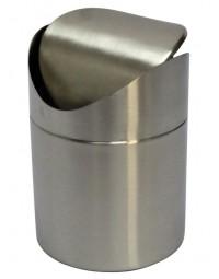 Tafelafvalbakje vepa bins met swingdeksel 1,5liter