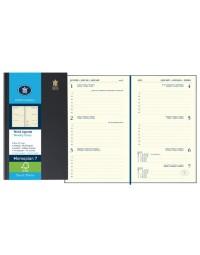 Agenda 2020 ryam memoplan 7 staand nappa assorti