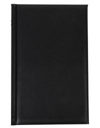 Agenda 2020 ryam efficiency kort 7dag/2pagina's zwart