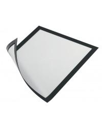 Duraframe durable 484701 magnetisch a5 zwart