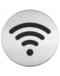 Infobord pictogram durable 4785 wifi 83mm
