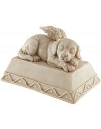 Hond overleden Urn (20 cm)