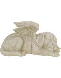 Hond overleden Urn (25.5 cm)