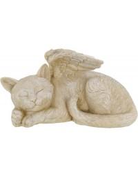 Kat overleden Urn (25.5 cm)